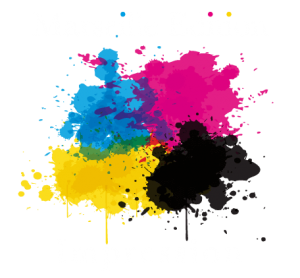 logo marseille edition impression blanc