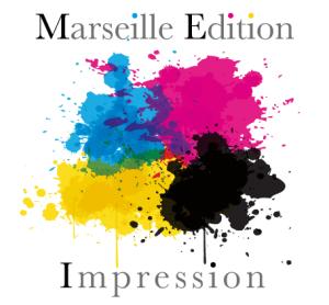 logo pareille edition impression